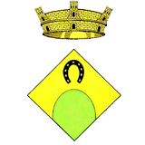 Escut Ajuntament de Montferrer i Castellbò.