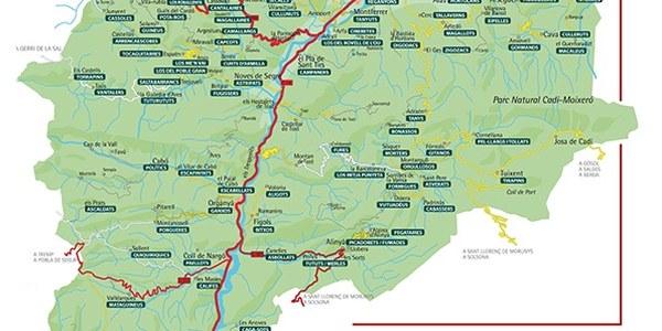 Projecte motarrots de l'Alt Urgell